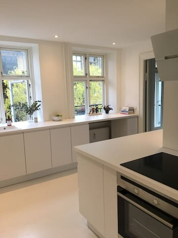 Køkken / Kitchen