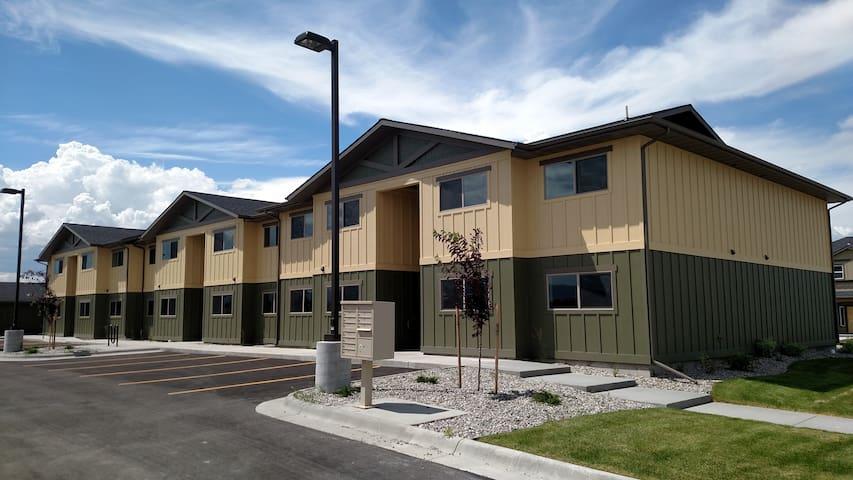Norton Ranch Charmer - Bozeman - Apartemen