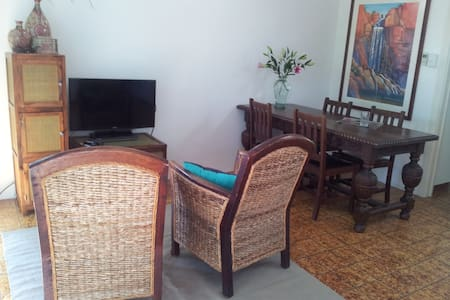 Apartment in lovely Nightcliff... - Nightcliff - อพาร์ทเมนท์