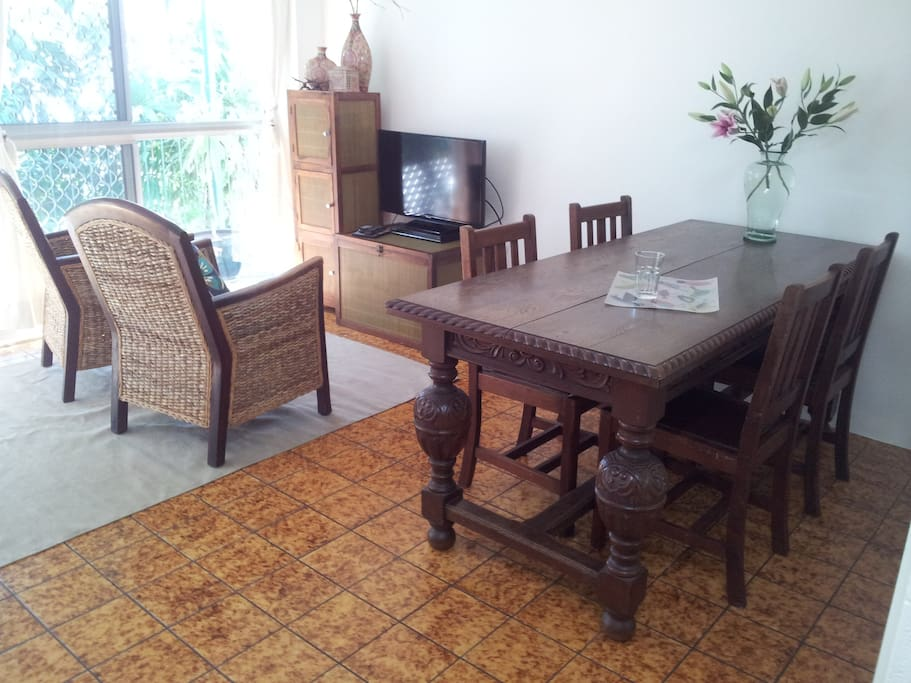 This listing is brand new with airbnb! 16.7.2015