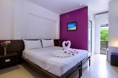 Lamai Central Hotel Private room #5