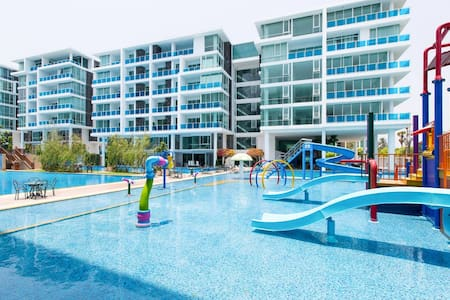 My Resort E 204 (walk to beach) - Hua Hin