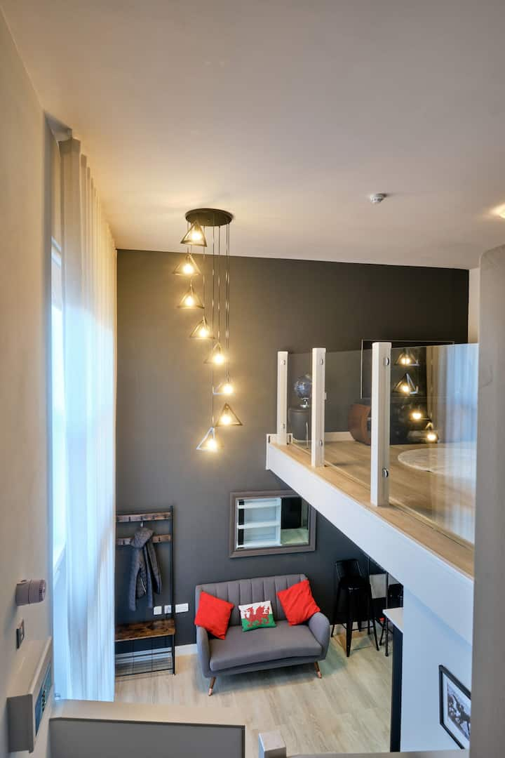 🏠DYZYN Living⭐️The Dixie⭐️1 Bed Serviced Apartment🏠