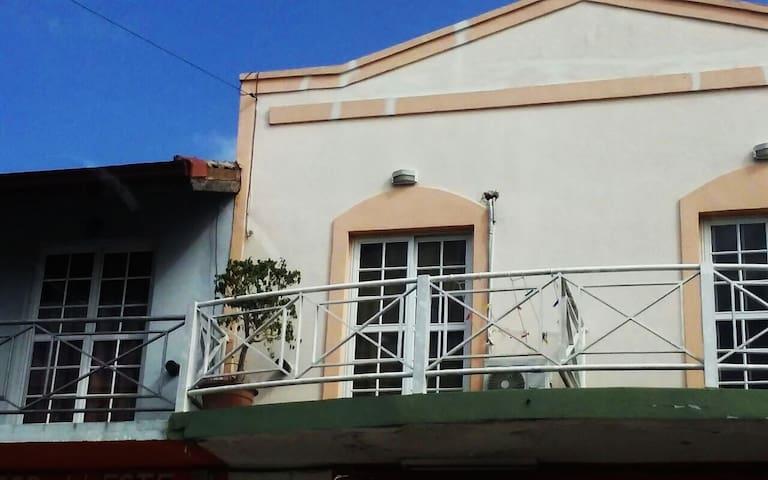departamento en el CORAZON DE LA CIUDAD - Federación - Apartamento