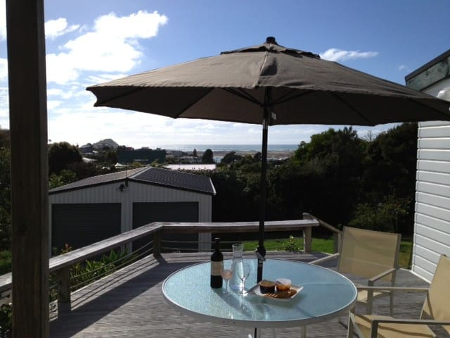 Beautiful New Zealand Holiday Home - Mangawhai Heads