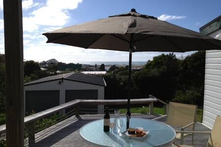 Beautiful New Zealand Holiday Home - Mangawhai Heads - Casa