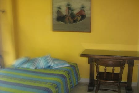 Family Home; a great place to stay! - Medellín