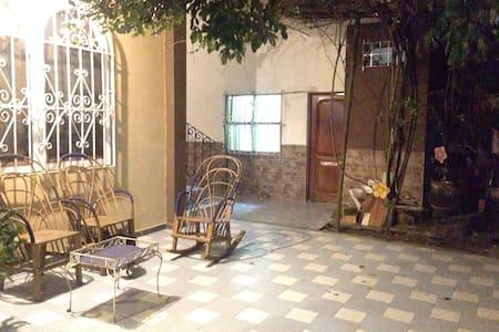 Mi casa es tu casa-room - Iquitos - House