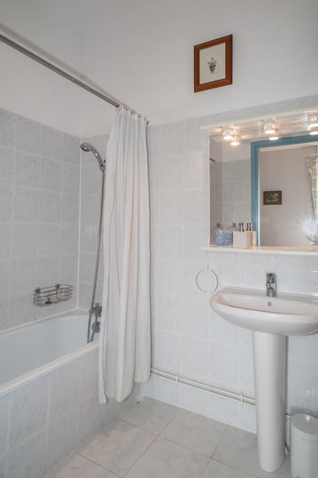 Orchard Room En-suite