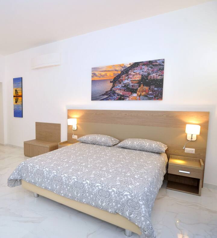B&B Dipino Accommodation - Quadruple room