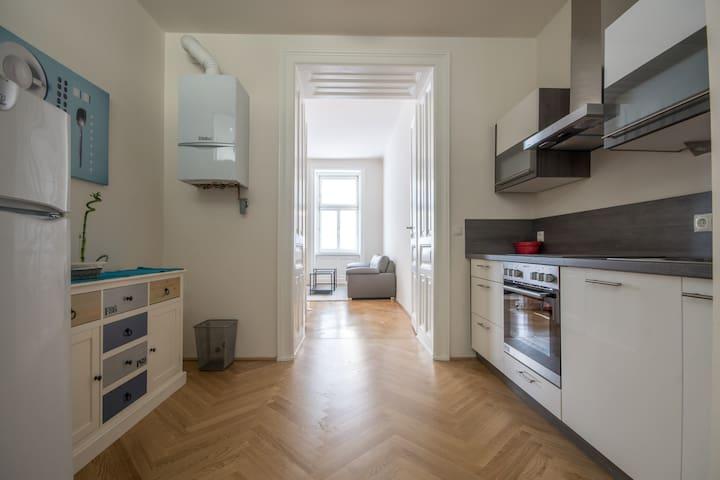 Volksoper Apartment