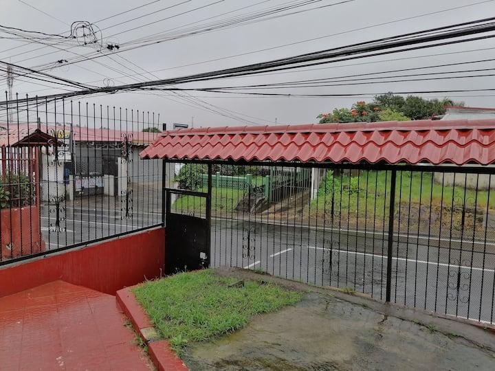 Alojamiento En Heredia Costa Rica