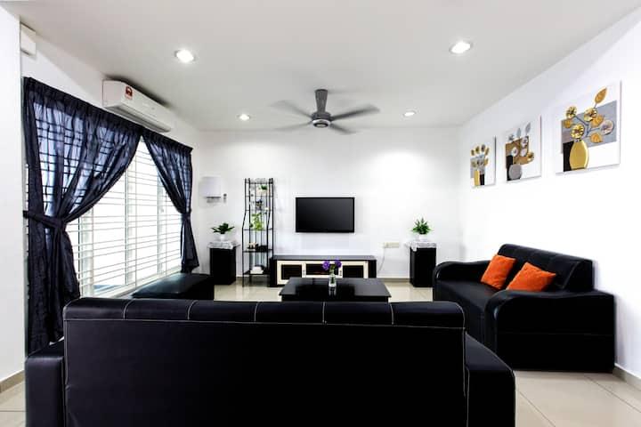 Homely HomeStay Malacca