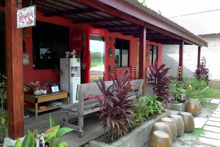 The Village Langkawi Family Room