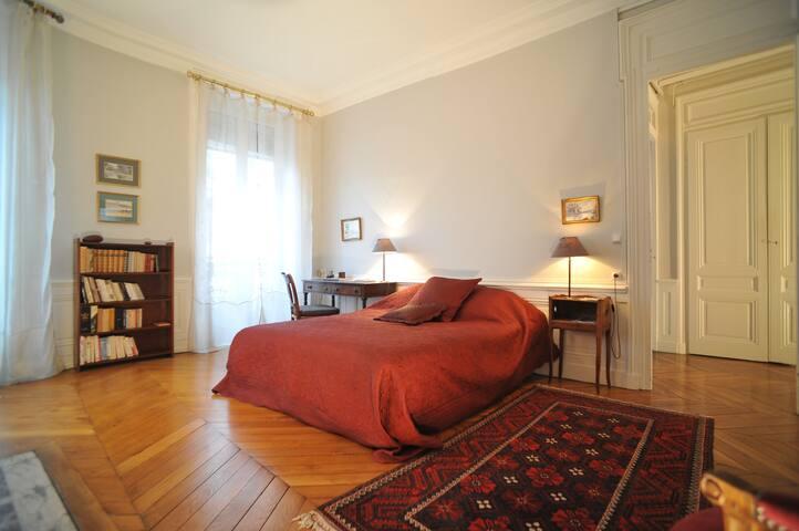 Chambre Edouard Herriot