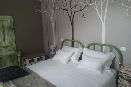 B & B la Casetta del Borgo - Passeggiata d'Autunno - Bed & Breakfast