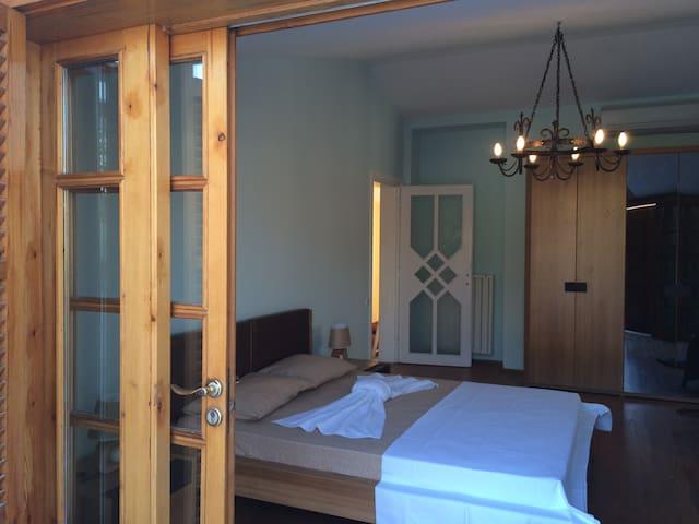 150m.from the seaTwo Bedroom Suite - Antalya/Konyaaltı/Akdeniz - Villa