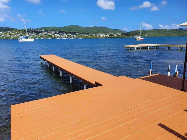La Casita on the Bay (Second Level)