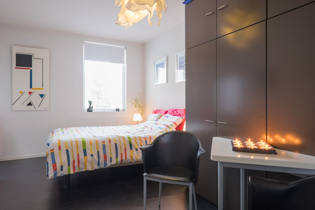 Amsterdam utrecht gouda nearby chambres d 39 h tes for Chambre d hotes amsterdam