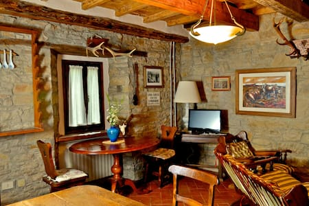 Appartamento in agriturismo - Firenzuola - Bed & Breakfast