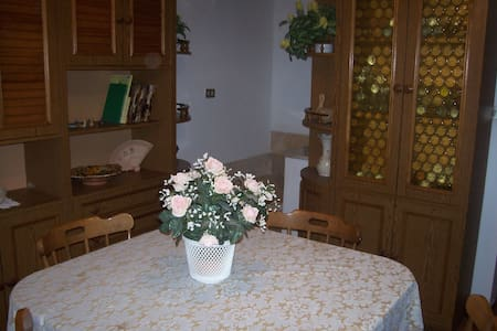 CASA VACANZA A MONTELUPONE - Montelupone - House