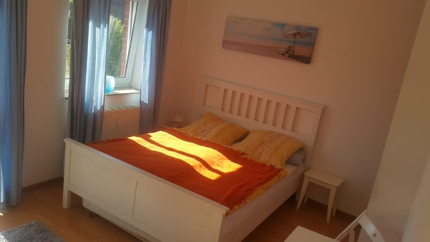 Appartement in Glinde