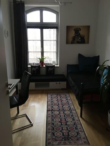 Gästezimmer in sonniger Südstadlage von Landau - Landau in der Pfalz - Appartement en résidence