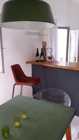 Appartement de charme - Pernes-les-Fontaines - Wohnung