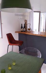 Appartement de charme - Pernes-les-Fontaines
