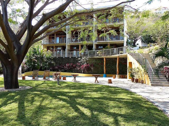 Walk to Town Prestigious Talanguera - San Juan del Sur - Villa