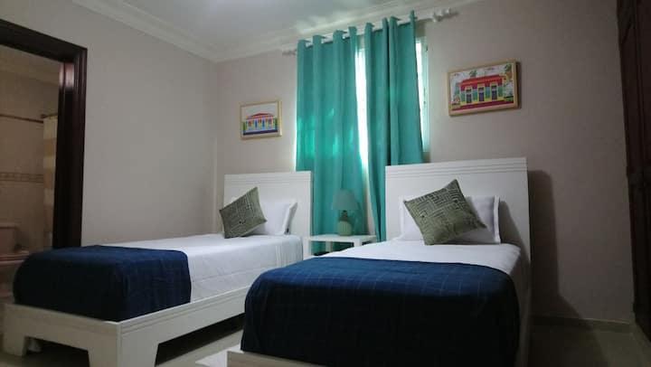 Petit Hotel RM, Bed & Caribbean Cuisine