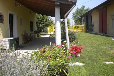 hospitality and holiday in Aquileia - Terzo D'aquileia - Bed & Breakfast