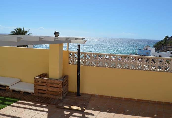 Living FuerTeVenura! - Pájara - บ้าน
