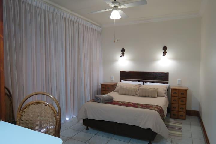 Dieu Donnee River Lodge - Guest House