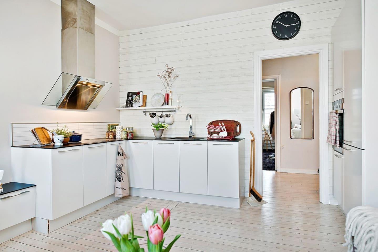 gothenburg memorable airbnb