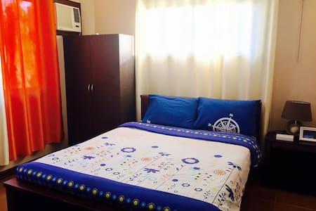 """Guest House Nodoka """"Private Room 2"""" - Cebu City"""