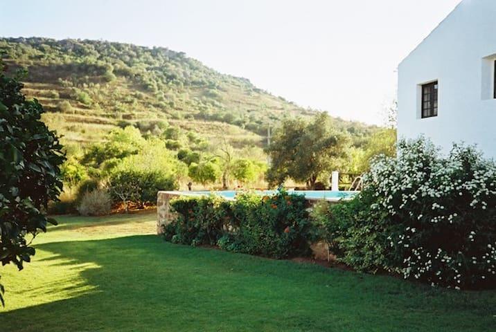 Charming cottage: Casa Azul