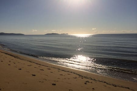 Beachfront Holiday House - Wonga Beach