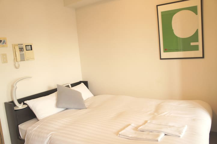5 min Walking from Meguro Station on Yamanote Line - Shinagawa-ku