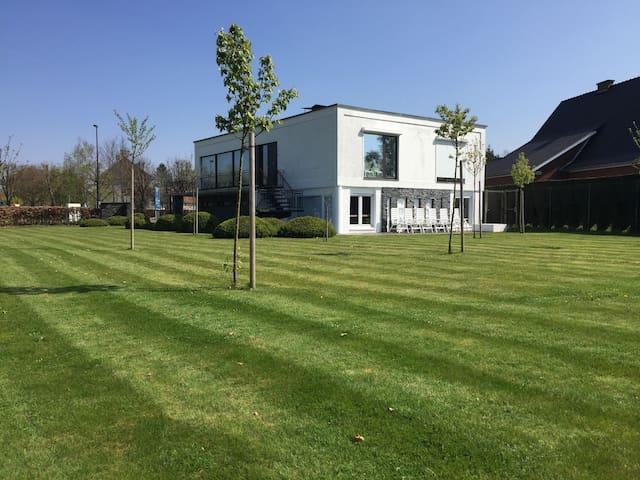 Deurle guest house - Sint-Martens-Latem - Kondominium