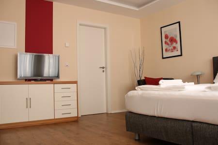 Haus Elisabeth Doppelzimmer - Apartamento