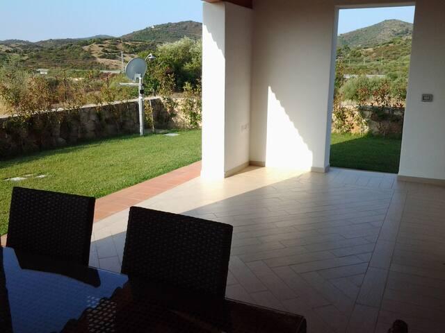 CASA MELANIE - Budoni - House