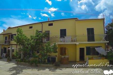 Portone Verde - Campo nell'Elba - Apartmen