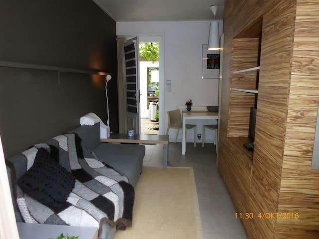 Zelfstandige studio, rustige locatie, hartje Delft - Delft
