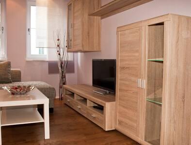 Haus Elisabeth Apartment - Bad Salzungen