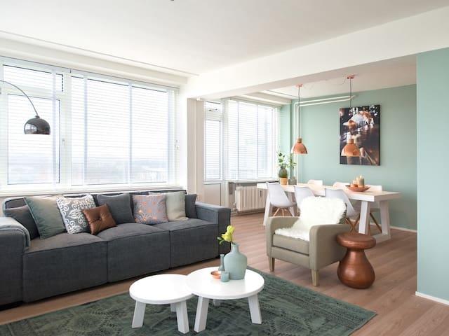 Bizstay Aurora - Den Haag - Appartement