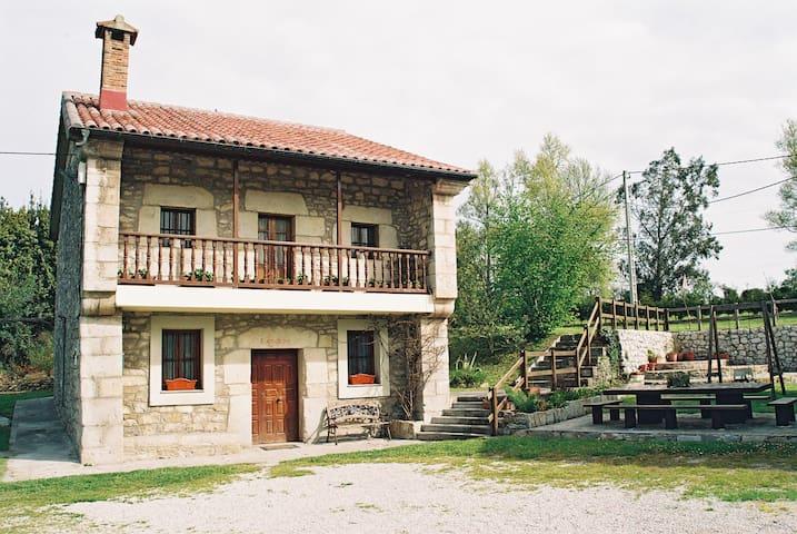 El Rincón del Soto - Suances - House