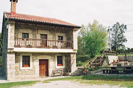 El Rincón del Soto - Suances - Haus