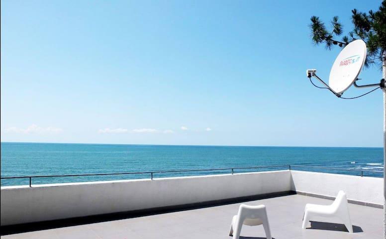 Вилла на берегу моря в Грузии - Shekvetili