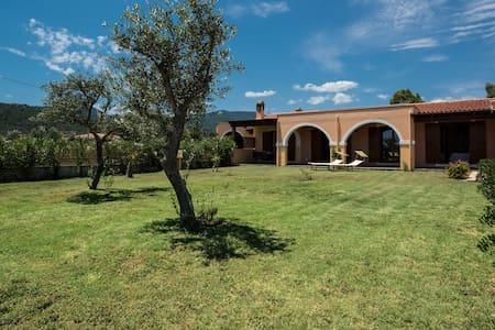 Casa Due Archi - Natura & Relax - castiadas